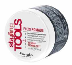 Flexi Pomade Fanola 100 ml