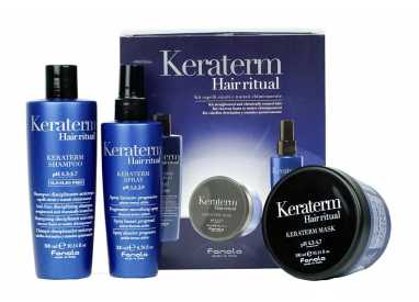Keraterm Hair Ritual