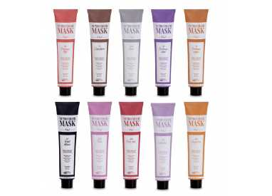 Nutri Color Mask